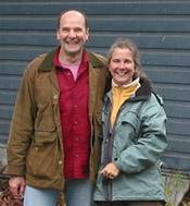 John & Tracey Szajgin (1)