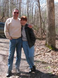 Margie & Al Webb