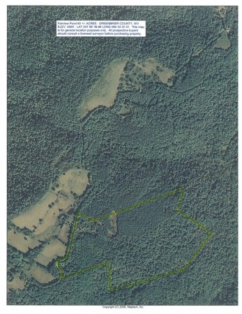 285_Fairview Pond - 60 Ac - Aerial View_orig