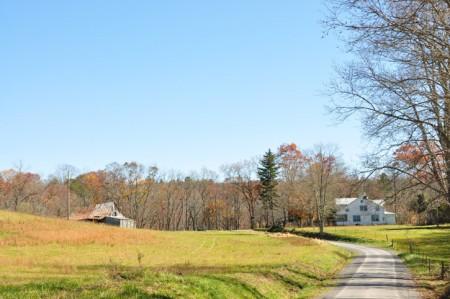 The Bobwhite Farm