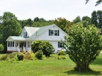FORD KNOB HOMEPLACE - 218 +/- ACRES