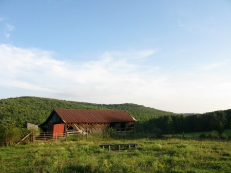 Kates Mtn Farm 13