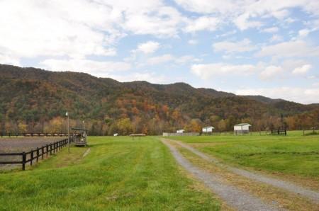 Dunlap Crossing Fall 13