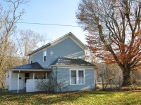 628 TEABERRY ROAD, RONCEVERTE