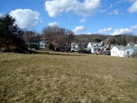 AUCTION: 4 Grassy Lots in Ronceverte, WV