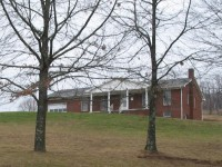 COUNTRY HOME - 1.2 +/- ACRES
