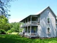OLD HOMEPLACE - 3.5 +/- ACRES