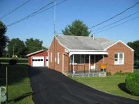 AUCTION: 119 GOHEEN STREET - Near the WV School of Osteopathic Medicine