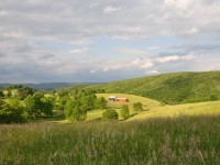 SEVEN HILLS FARM - 304 ACRES +/- and Two Homes