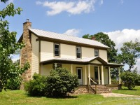 CAMERON - HISTORIC HOME ON 6 ACRES +/-