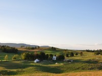 CHAPEL RIDGE FARM - 170 ACRES +/- & HOME