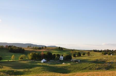 Chapel Ridge Farm Tour 01
