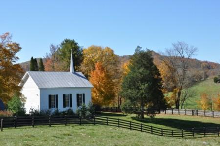 Chapel Ridge Farm Tour 26