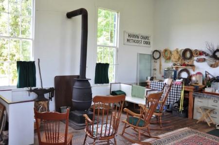 Chapel Ridge Farm Tour 28