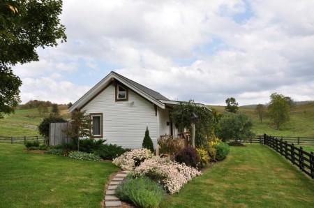 Chapel Ridge Farm Tour 34
