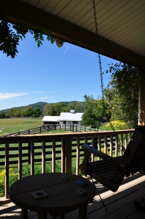 Chapel Ridge Farm Tour 46