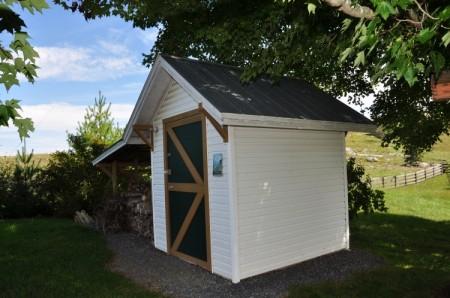 Chapel Ridge Farm Tour 48