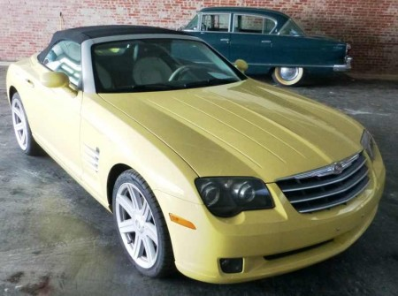 2005_Chrysler_Crossfire_Conv