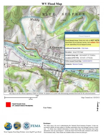 Flood_reading_map