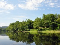 SNOWFLAKE ON THE RIVER - 165 +/- ACRES