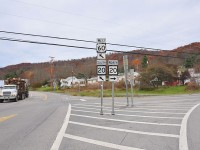 THE CROSSROADS LOT at US ROUTE 60 & ROUTE 20