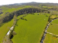 SYCAMORE FARM on INDIAN CREEK - 28 +/- ACRES
