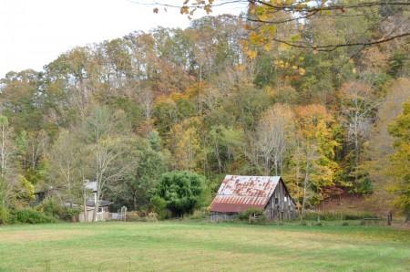 Sassafras Mountain Farm Tour 12