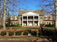 AUCTION - LAURELWOOD ESTATE AT GLADE SPRINGS RESORT