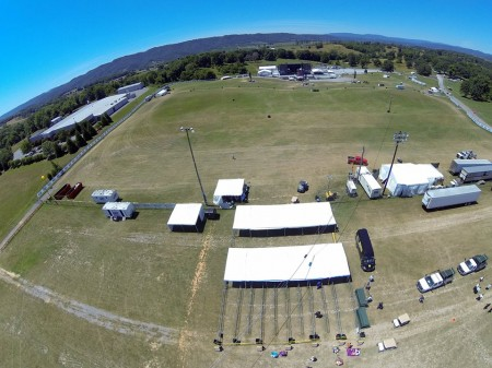 Jimmy Buffett Concert from Chopper Foxfire (3)