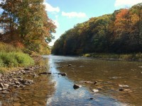 GREENBRIER RIVER BEGINNINGS<br />8 +/- ACRES
