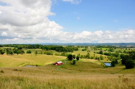 01 Highland Green Farm Tour