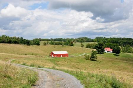 07 Highland Green Farm Tour