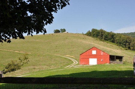 22 Highland Green Farm Tour
