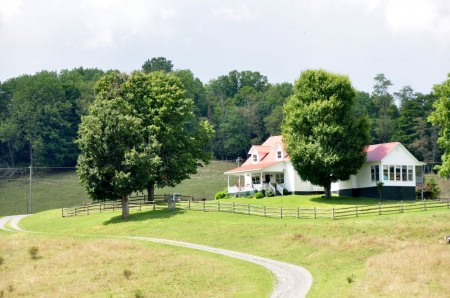 23 Highland Green Farm Tour
