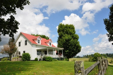 24 Highland Green Farm Tour