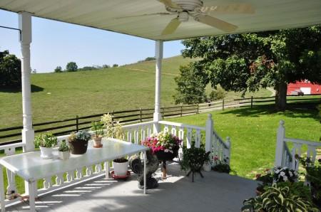 27 Highland Green Farm Tour