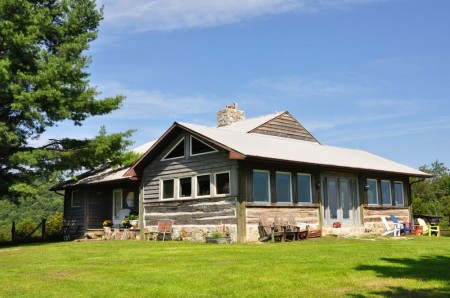 59 Highland Green Farm Tour