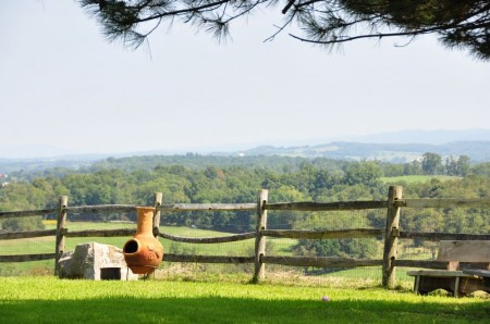 61 Highland Green Farm Tour