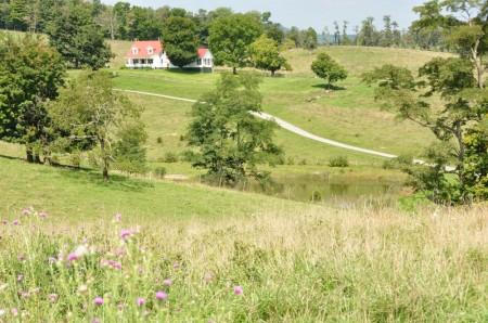 82 Highland Green Farm Tour
