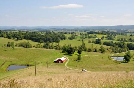 86 Highland Green Farm Tour