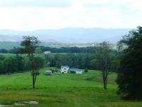 NEHEMIAH MOUNTAIN FARM - 105 +/- ACRES