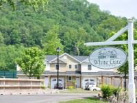 WHITE GATE VILLAGE - PATIO HOME