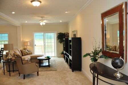 White Gate - Townhome Tour  (10)