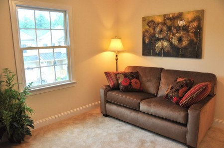 White Gate - Townhome Tour  (22)
