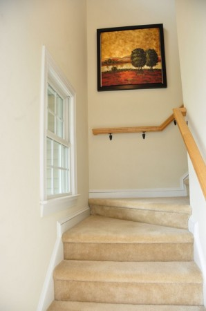 White Gate - Townhome Tour  (23)
