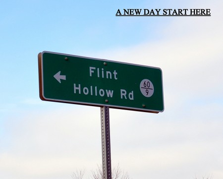 Flint30