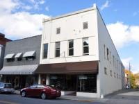 OLD HARDWARE GALLERY <br/>118 W WASHINGTON STREET, LEWISBURG