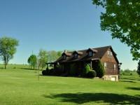 LITTLE VALLEY FARM - 12 +/- ACRES - FRANKFORD