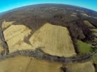 MEADOW MOUNTAIN FARM </br> 110 +/- ACRES