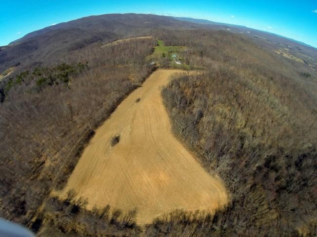 Foxfire Realty Meadow Mountain Farm 110 Acres
